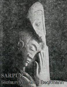 Kona, Maður