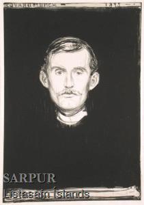 Listamaður, Maður