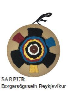 Skólahandavinna, Textíll
