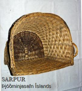 Tágakarfa