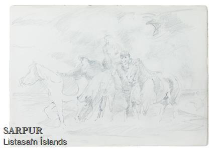 Hestur, MaðurHestur, Maður