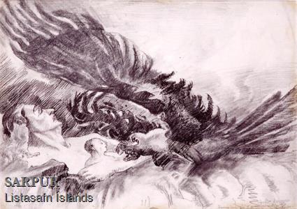 Dýr, Maður, ÞjóðsagaDýr, Maður, Þjóðsaga