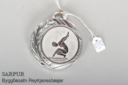 Medalía