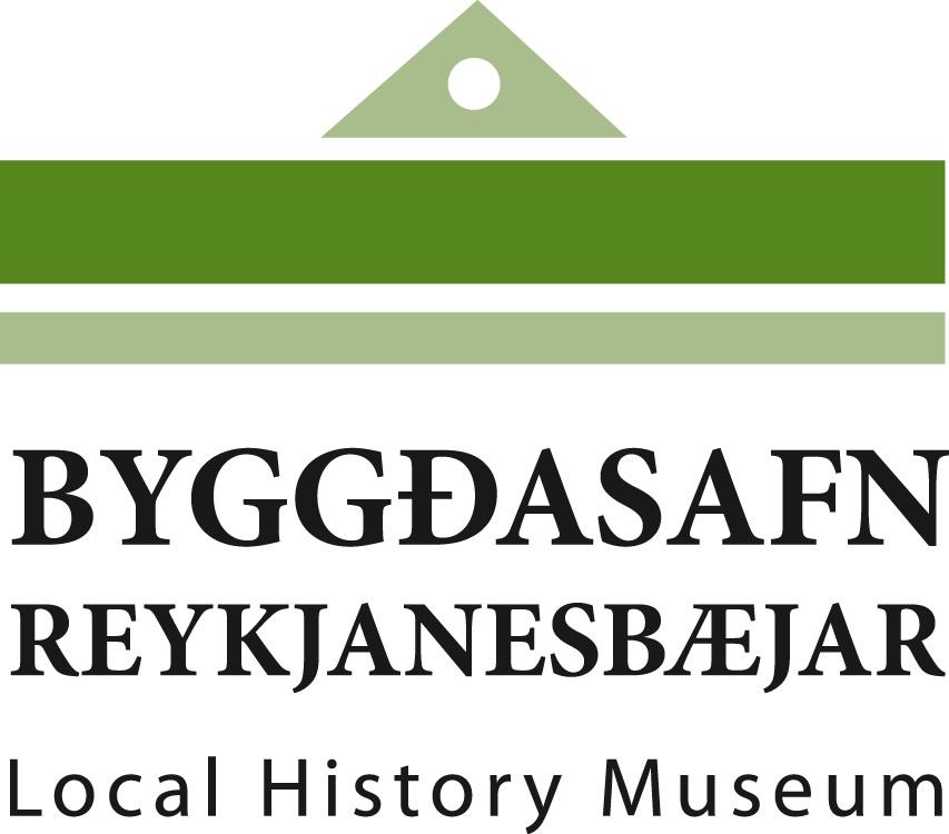 Þjóðminjasafn Íslands logo